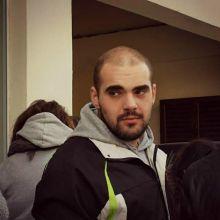 Barbas Giorgos