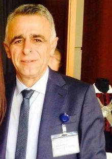 Kostakopoulos Kostas