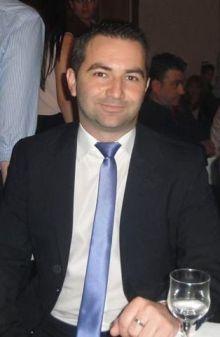 Samourelis Dimitris new